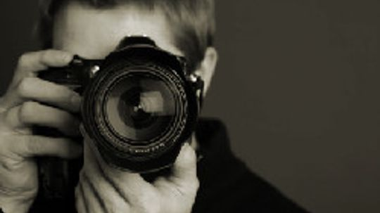 Cool Camera Stuff Pictures