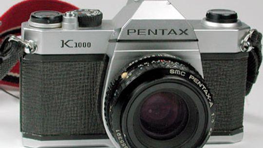 How Cameras Work