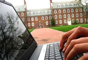Campus alerts can overwhelm busy students.
