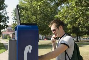Colleges can use on-site equipment to reach students.
