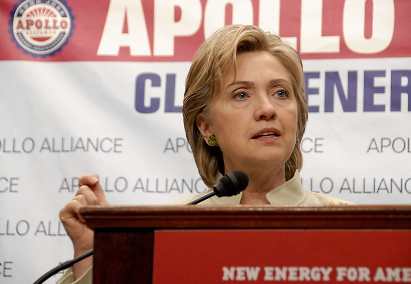Candidates are increasingly relying on technology to gain support. Pam Risdon/Apollo Alliance