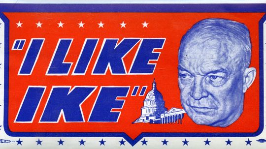 Test Your Knowledge of Presidential Campaign Slogans