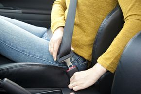 Seatbelts are a way of life for most of us, but some think it's safer to go without them. Could following the rules and wearing a seatbelt actually end up killing you?