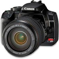 At five megapixels, image quality is close to that of film.
