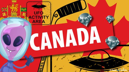 19 Amazing Facts About the Canadian Provinces