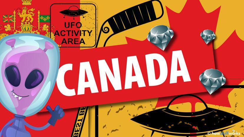 canadian fun facts