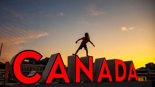 All 'Aboot' Canadian Holidays