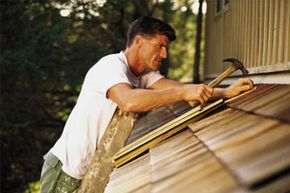 Keep your house in good repair, and make minor fixes yourself -- or at least pay for them out of pocket.
