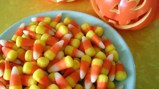 What Is Candy Corn and How Is It Made?