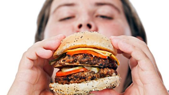 What really happens when you can't stop eating?