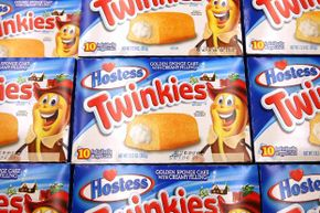 Not only people go bankrupt; businesses do too.  Hostess Brands, which made iconic baked goods like Twinkies, shut down operations in late 2012 and filed for bankruptcy.