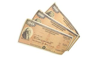Could you imagine owning savings bonds and being unable to cash them in? Make sure you have the proper documentation before you head to the bank.