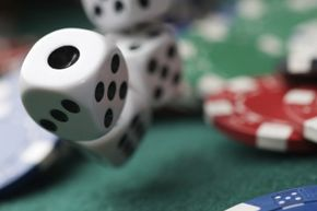 Casino games are ever more high stake than most non-players know. Staving off cheating is a major undertaking that even requires dice testers to maintain fairness.