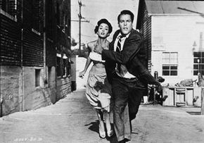 """Capgras syndrome is reminiscent of the plot of """"Invasion of the Body Snatchers,"""" directed by Don Siegel, 1956. The film tells the story of a doctor who returns to his small town to discover that some of his neighbors have been replaced by aliens. See more pictures of mental disorders."""