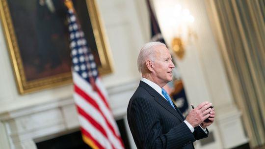 Biden Proposes Big Capital Gains Tax Hike; Should You Be Worried?