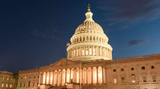 How Does the U.S. Senate Expel a Senator?