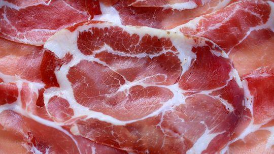 Capicola: The Italian Dried Meat Tony Soprano Called 'Gabagool'