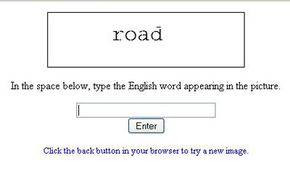 Hackers have found ways to teach computers how to recognize the text in EZ-Gimpy CAPTCHAs.
