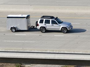You found the perfect-sized trailer for your tiny car, sure, but did you purchase breakaway brakes for it as well?