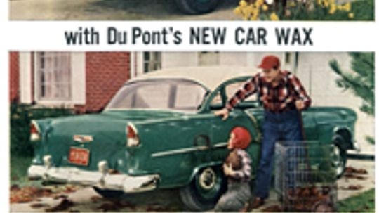 How do I know when my car needs a wax job?