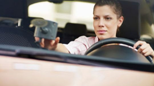 What makes certain car accessories unsafe (or even illegal)?