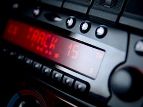 Car Gadgets Image Gallery A new car stereo receiver can give you better options, but improved sound quality requires several components. See more pictures of car gadgets.