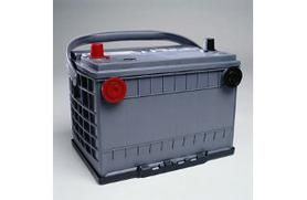 How much do you know about car batteries?