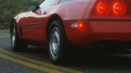 How does the color of your car affect your insurance rate?