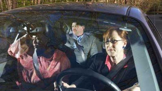 How to Start a Carpool