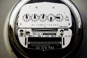 Carbon tax usually gets passed down to consumers' electric bills.