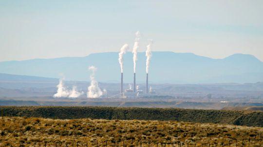 How Carbon Capture Works