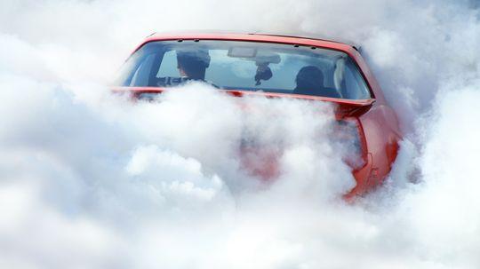 Why is carbon monoxide poisonous?