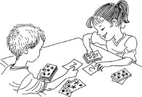 Math War is a great teaching tool -- and it's fun for kids to play.