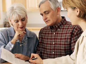 Advance medical directives ensure your end-of-life wishes are carried out.