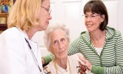 A good offense begins with a good defense. Protect your longevity with regular doctor visits.