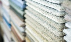 Durable carpet is more likely to last longer.