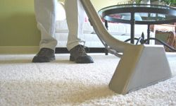 Although durability is important, make sure you maintain your carpet well over the years.