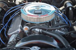 Image Gallery: Car Engines How do you know when it's time to change your car's air filter? See more pictures of car engines.