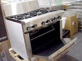 Fixing an oven is easy if you follow the proper steps.