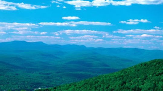 A Guide to Hiking the Catskill Mountains