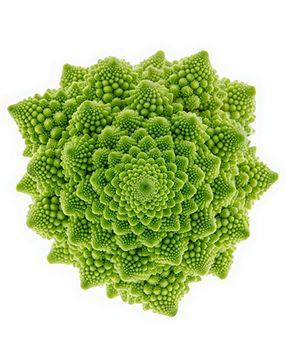 Cauliflower fractal