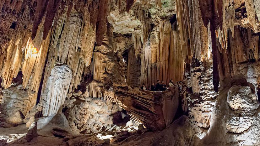 Luray Cavern, Virginia