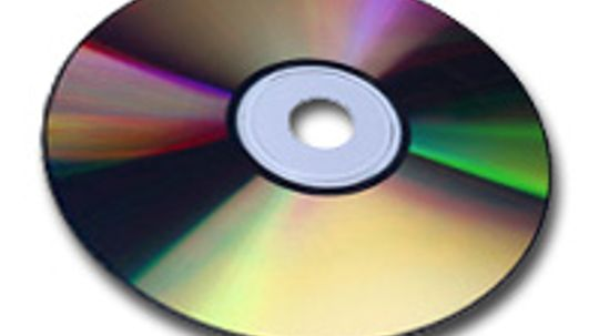 How Cutting Your Own CD Works