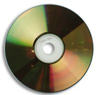Before compact discs, you had to rewind and fast-forward to get to a particular bit of information.