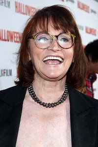 In 1996, Margot Kidder suffered manic depression and paranoia.