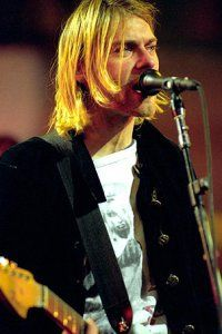 Kurt was diagnosed at a young age with attention deficit disorder, then later with bipolar disorder.
