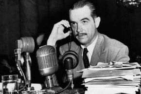 Howard Hughes is remembered for his struggle with obsessive compulsive disorder.
