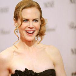 Fun fact: Nicole Kidman's middle name is Mary.
