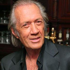 Carradine was found dead in his hotel room in Bangkok.