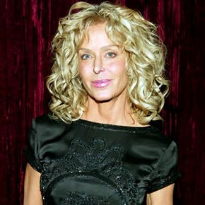 Fawcett was diagnosed with anal cancer in 2006.